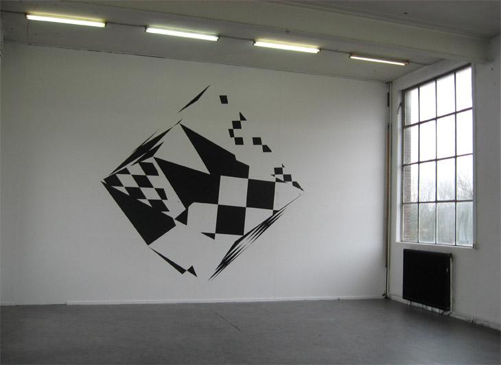 non isometric form, 2010